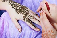 henna tattoo selber machen u2013 anleitung und tipps zum auftragen