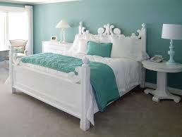 Best  Turquoise Bedrooms Ideas On Pinterest Turquoise Bedroom - Blue wall bedroom ideas