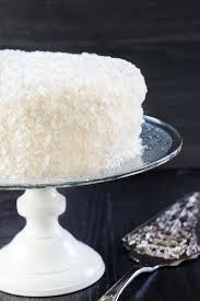 Coconut Cake Recipe Coconut Lovers Dream Cake Erren U0027s Kitchen