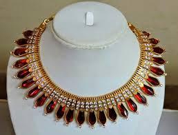 traditional kerala jewellery designs for malayali kerala