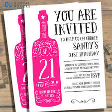 21st birthday invitation templates free u2013 orderecigsjuice info