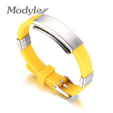 metal silicone bracelet images Buy best friend bracelet for boy and get free shipping on jpg