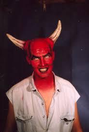 Halloween Devil Makeup Ideas Devil Makeup Male Mugeek Vidalondon