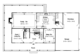 country homes floor plans american country house plans homes floor plans