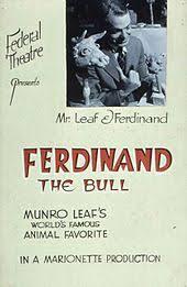 the story of ferdinand wikipedia