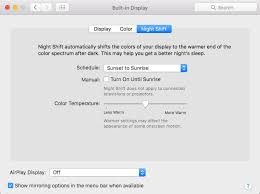 what does blue light filter do how to use a blue light filter on a pc or mac digital trends