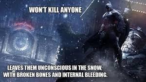 Justice Meme - justice batman know your meme