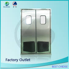 Double Swing Door Single Leaf Double Swing Door Single Leaf Double Swing Door