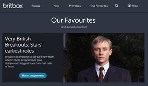 Britbox Us Britbox What To Expect From The All British Tv Streaming Service