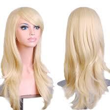 halloween blonde wigs top 10 best selling long wigs 2018 long wigs reviews