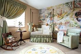 Curtain Ideas For Nursery Baby Room Paint Ideas Image Of Unique Gender Neutral Nursery