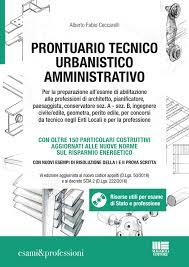 maggioli editore sede prontuario tecnico urbanistico amministrativo con cd rom