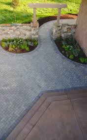 Tile Tech Pavers Cost by 56 Best Paver Patios Images On Pinterest Patios Backyard Ideas