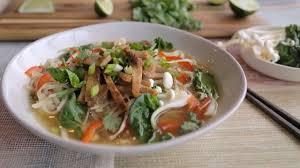 porc cuisine soupe tonkinoise au porc caramélisé cuisine futée parents pressés