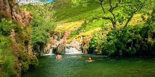 Top secret wild swimming holes in the lake district os getoutside