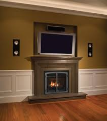 Cleaning Glass On Fireplace Doors by Do It Yourself Cleaning Fireplace Glass Lindemann Chimney Co
