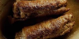 cuisiner des pieds de porc pieds de porc grillés facile recette sur cuisine actuelle