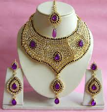 fashion jewellery necklace sets images Ap impex traders jpg