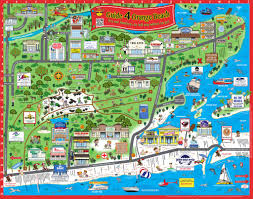 interactive map of orange beach perdido key orange beach things