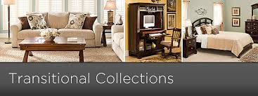 Transitional Furniture Collections For Your Home Transitional - Transitional dining room chairs