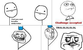 Challenge Breathing Breathing Underwater