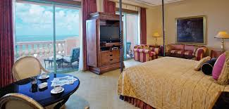 bridge suites royal towers paradise island atlantis bahamas