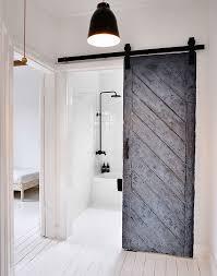 Barn Door Photos Bathroom Barn Door Simple Home Design Ideas Academiaeb Com
