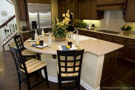 oval kitchen islands simple portfolio pictures of kitchens traditional wood walnut color