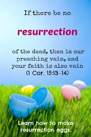 Easter Resurrection Decorations by Finding Christ In This Year U0027s Easter Egg Hunt Lds Blogs