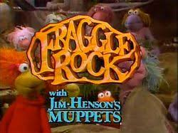 fraggle rock wedding band fraggle rock