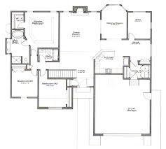 single family models u2013 castle builders llc