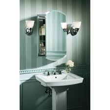 kitchen design wonderful kohler mirrored medicine cabinet