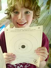 dadncharge why i bought my son a bb gun for christmas