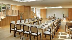 Grand Dining Room Grand Hyatt Istanbul Photo Gallery Tours Dining