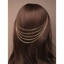 hair chains our range of cascading hair chains s accessories