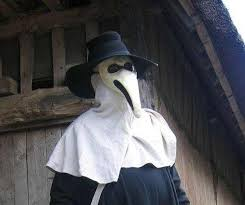 plague doctor s mask 13 fascinating facts about plague doctors