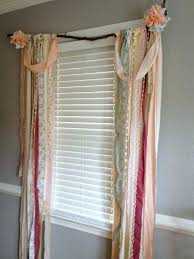 Shabby Chic Curtains Cottage Shabby Chic Curtains Teawing Co