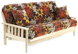 mission futon couch mission style futon furniture mission futon