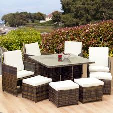 white wicker patio furniture clearance 3 best outdoor benches