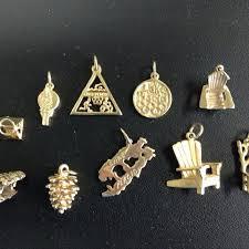 custom charms custom charms the goldmine jewelers