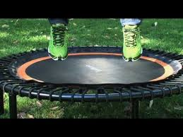 Trampoline Backyard Exercises To Do On A Trampoline In The Backyard