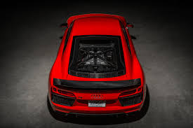 Audi R8 2016 - 2017 audi r8 v10 first drive review running in the shadows