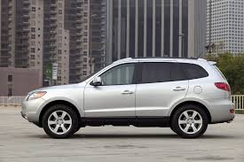 how much is a hyundai santa fe 2008 hyundai santa fe overview cars com
