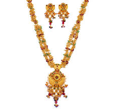 new jewelry gold necklace images New gold jewel designs gold jewellery designs for women jpg