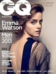Baby Schlafzimmerblick Wow Emma Watsons Wunderschönes Gq Cover Promiflash De