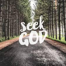 Seeking God Seek God Part 2 Pocket Fuel Daily Devotional