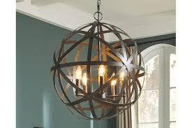 ashley furniture pendant lighting cade pendant light ashley furniture homestore