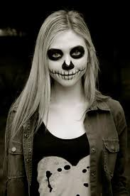 makeup image image image grim reaper 39 s daughter s lead actress athena baumeister