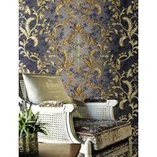 Multilook Laminate Flooring Parato Domina Non Woven Vinyl Wallpaper
