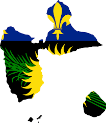 file flag map of guadeloupe local svg wikimedia commons